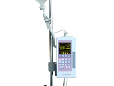 Volumetric Infusion Pump Thumbnail 2
