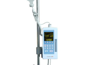 Volumetric Infusion Pump 2