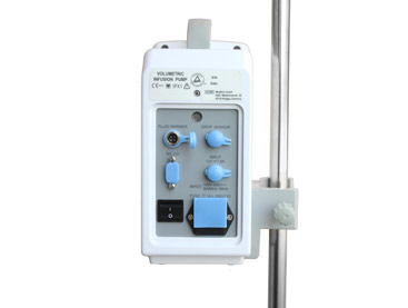 Volumetric Infusion Pump 4